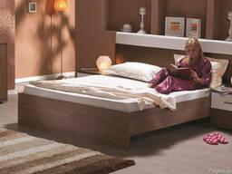 """Кровать """"Аилем"""" embawood"""