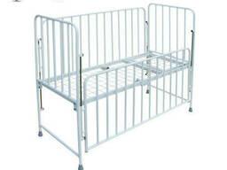 Кровать детская функциональная ЛДф.1.0.1.1. М