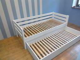 """Кровать детская """"Глория двухместная"""""""