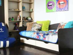 Кровать детская односпальная Чип В Наличии