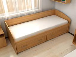 Кровать односпальная. Донецк