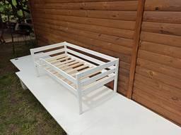Кровать односпальная 2000 грн