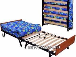 Кровать-раскладушка со склада