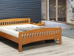 """Кровати для отеля """"Розалия"""". Производитель деревянных кроват"""