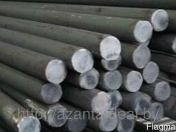 Круг 1,0 мм сталь серебистый 65 Г, 25,У8А цена купить