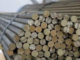 Круг 30 мм сталь 08Х17