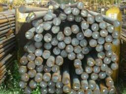 Круг 220, 240, 260 сталь Х12, Х12М, Х12МФ, Х12Ф1. ..