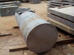 Круг стальной диаметр 270 сталь 45