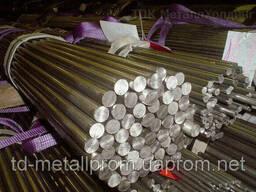 Круг 9 калиброванный сталь 40Х конструкционная. ..