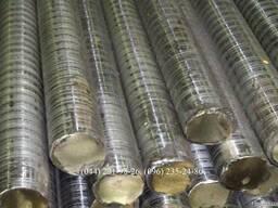Круг 40 - 250 мм сталь 40Х13