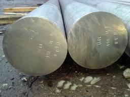 Круг стальной больших размеров от 1 метра