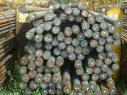 Круг 185, 190, 200, 210 сталь Х12, Х12М, Х12МФ, Х12Ф1. ..