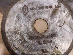 Круг алмазный отрезной д. 100х0. 8мм.