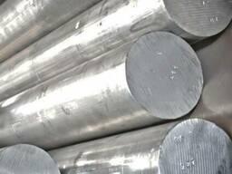 Круг алюмінієвий ф8-12, 12-32, 32-48, 48-56 ГОСТ Д16Т, В95 а