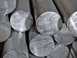 Круг алюминиевый 8 мм