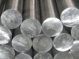 Круг алюминиевый 40мм марка 2024Т3 (Д16Т)