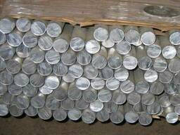 Круг алюминиевый Д16Т