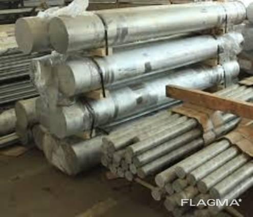 Круг алюминиевый ф120мм Д1Т ГОСТ21488-97купить цена доставка
