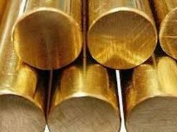 Круг бронза БрОЦ 4-3 диаметр 8 мм, купить бронзу, цена, гост