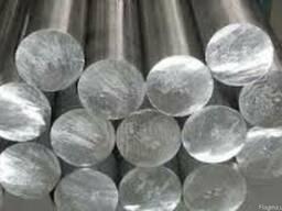Пруток алюминевый круглый Д16Т, Д16, 2024 купить