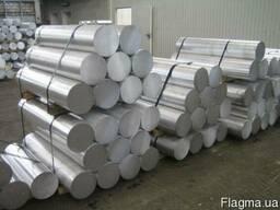 Круг стальной сталь 40х горячекатанный