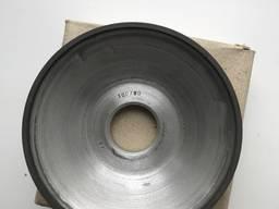 Круг эльборовый (чашка) 12A2-45 125*3*3*40*32 100/80