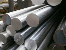 Круг стальной 50 сталь Р6М5