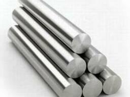 Круг из нержавеющей стали от 8 до 450 мм (нержавейка)