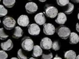 Круг калиброванный 10 мм марка AISI 304