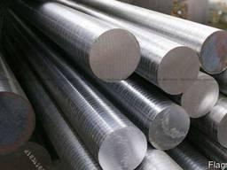 Круг конструкційний діаметром 220 мм сталь 20
