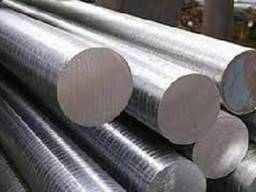 Поковки круглые Ф300-1500мм сталь 20, 45, 40Х, У8А, 9ХС