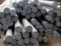 Круг конструкційний металевий, D-160, марка сталі - 20