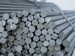 Круг конструкційний металевий, D-120, марка сталі - 20