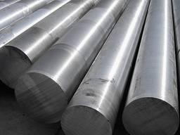 Круг конструкційний металевий, D-220, марка сталі - 40Х