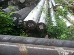 Круг коррозионно-стойкий сталь 12Х21Н5Т диаметр 60 мм