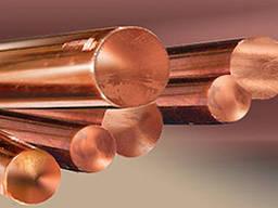 Труба мідна ф 12х1.5 мм
