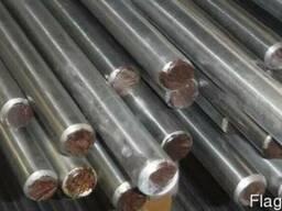Круг нержавеющий (100,0 мм) AISI 304 калиброванный