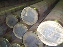 Круг, прут ф 19х6000 мм. сталь 60С2А. Купить.