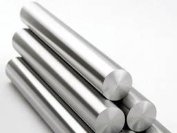 Круг (пруток) алюминиевый 2024 T3511 (Д16Т) ф 8*3000