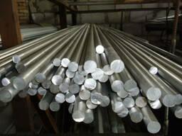 Круг ф20 мм AISI 304 х/к нержав. стальной пищевой ГОСТ