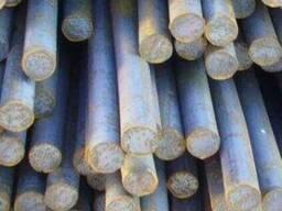 Круг (сталь 3) 10,0мм 6м(1м=0,616кг)