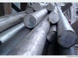 Круг стальной ф25 мм сталь АРМКО 10880 10895 Э10 Э12 ассортимент порезка доставка