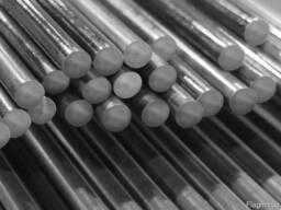 Круг стальной 10 мм диаметр, сталь 20, калиброванный, цена,