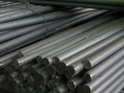 Круг стальной 5,5 - 20 мм.
