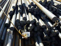 Круг стальной 20 мм ст3 09Г2С 35 45 40Х мера 6м ГОСТ 2590