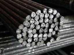 Прутки стальные У8А Ассортимент прутков стальных от 30 мм -