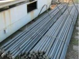 Круг стальной калиброванный 25мм