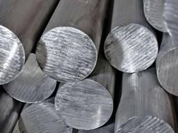 Круг стальной, марка стали- Х12МФ, ø140, длина-2500-3000мм