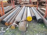 Круг стальной поковка 170 250 340 385 410 420 мм сталь 20 45 40Х - фото 4