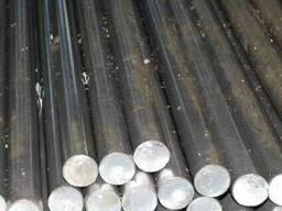 Круг стальной ШХ15 купить цена